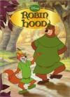 Robin Hood (Disney Classics) - Parragon