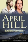 Sandcastles - April Hill, Blushing Books