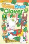 Happy Happy Clover, Vol. 2 - Sayuri Tatsuyama