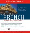 Ultimate French Beginner-Intermediate - Living Language