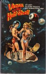 Venus on the Half Shell (Mass Market) - Philip José Farmer, Kilgore Trout