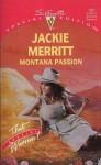Montana Passion - Jackie Merritt