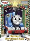 Thomas' Christmas Star (Thomas & Friends) - Wilbert Awdry, Jim Durk