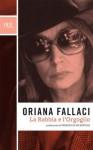 La Rabbia e l'Orgoglio (BUR OPERE DI ORIANA FALLACI) (Italian Edition) - Oriana Fallaci