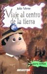 Viaje al centro de la tierra / Journey to the Center of the Earth - Jules Verne