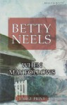 When May Follows (Betty Neels Large Print) - Betty Neels