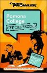 Pomona College - Peter Cook, Kevin Nash, Adam Burns, Daley Lauren