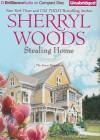 Stealing Home - Sherryl Woods, Janet Metzger