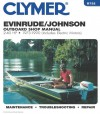 Evinrude/Johnson 2-40 HP Outboards, 1973-1990: Outboard Shop Manual - Randy Stephens