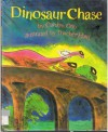 Dinosaur Chase - Carolyn B. Otto, Thacher Hurd