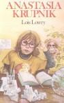 Anastasia Krupnik - Lois Lowry, Diane deGroat