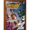 DC Comics Presents: Impulse # 1 - Todd Dezago