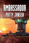 Ambassador - Patty Jansen