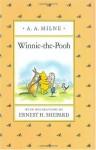 Winnie the Pooh - Alan Alexander Milne