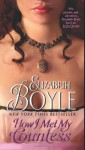 How I Met My Countess - Elizabeth Boyle