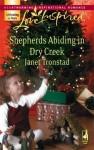 Shepherds Abiding in Dry Creek (Dry Creek Series #11) - Janet Tronstad