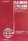 Lingua Italiana Per Stranieri Corso Elem - Katerin Katerinov