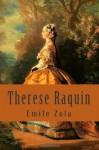 Therese Raquin - Émile Zola, Ernest A. Vizetelly