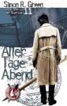 Nightside 11 - Aller Tage Abend: Geschichten aus der Nightside Band 11 (German Edition) - Simon R. Green