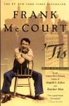 ' Tis: a Memoir (Paperback (Large Print)) - Frank McCourt