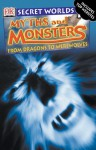 Myths and Monsters - Laura Buller, Philip Wilkinson