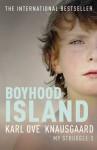 Boyhood Island - Karl Ove Knausgård, Don Bartlett
