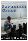 Savannah Grace - H.A. Olsen
