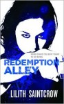 Redemption Alley - Lilith Saintcrow