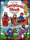 Scripture Sleuth New Testament - Instructional Fair