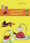 Das Mitmach Vorlesebuch - Katja Piel