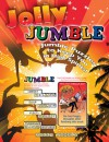 Jolly Jumble®: Jumble® Puzzles to Keep You in High Spirits! - Tribune Media Services, Bob Lee, Mike Argirion, Tribune Media Services
