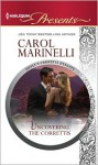 Uncovering the Correttis (Mills & Boon Short Stories) - Carol Marinelli