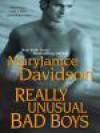 "Really Unusual Bad Boys: WITH ""Bridefight"" AND ""Mating Season"" AND ""Groomfi - MaryJanice Davidson"