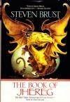 The Book of Jhereg (Vlad Taltos, #1-3) - Steven Brust