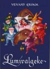 Lumivalgeke ja seitse pöialpoissi - Jacob Grimm, Wilhelm Grimm, Siima Škop