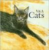 V&A:Cats - Beryl Reid, Victoria and Albert Museum, Michael I. Wilson
