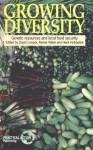 Growing Diversity: Genetic Resources and Local Food Security - David Cooper, Renee Vellve