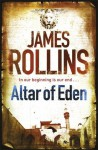 Altar Of Eden - James Rollins