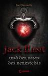 Jack Flint Und Der Bann Des Herzsteins - Joe Donnelly, Geoff Taylor, Dirk Steinhöfel, Simone Wiemken