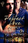 Perfect Love Volume Two - Trina Lane, Lyn Taylor