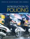 Introduction to Policing - Steven M. Cox, William P. McCamey, Gene L. Scaramella