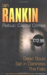 Rebus: Capital Crimes - Ian Rankin