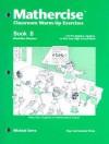 Mathercise Book B: Classroom Warm-Up Exercises - Michael Serra