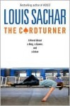 The Cardturner: A Novel About Imperfect Partners and Infinite Possibilities - Louis Sachar