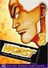 Worst Volume 3 - Hiroshi Takahashi, Naomi Kokubo