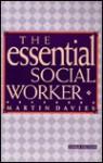 Essential Social Worker - Martin Davies