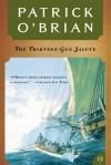 The Thirteen Gun Salute - Patrick O'Brian