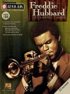 Freddie Hubbard [With CD (Audio)] - Freddie Hubbard, Mark Taylor, Jim Roberts