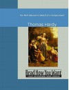 The Well-Beloved: A Sketch of a Temperament - Thomas Hardy