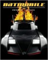 Batmobile Owner's Manual - Mike McAvennie, Richard Chasemore, E.J. Su